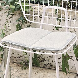 WM String Dining Chair Cushion