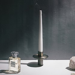 Antipode Candle Holder - High