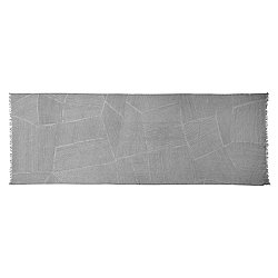 Nepal Printed Cashmere Scarf