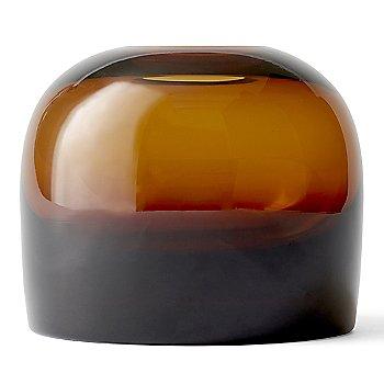 Shown in Amber, Medium size
