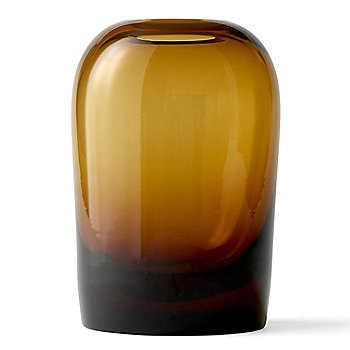 Shown in Amber, Large size