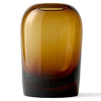 Shown in Amber, Extra Large size