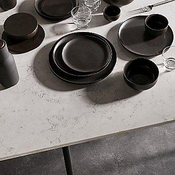 Dark Glazed finish
