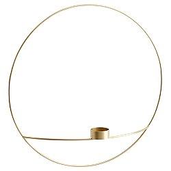 POV Circle Tealight Candleholder