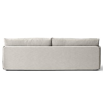 Light Grey finish / 3 Seater