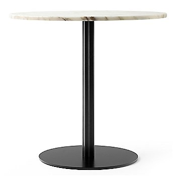 Off White Marble finish / 32 Inch size