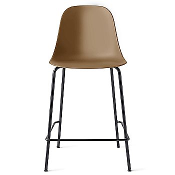 Khaki with Black finish / Counter Height