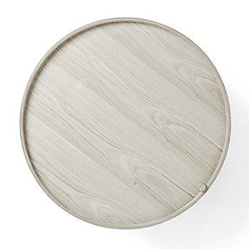 White Oak with Copper finish