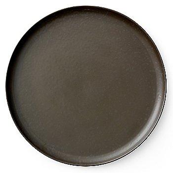 Dark Glazed