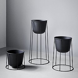 Wire Series Pot