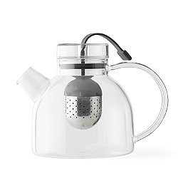 Kettle Teapot, 25 oz