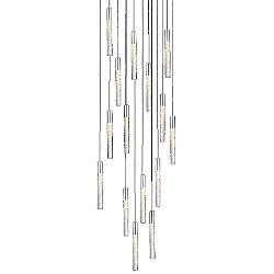 Magic LED Multi-Light Chandelier Light