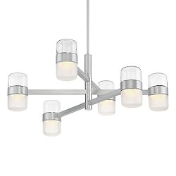 Jazz LED Chandelier