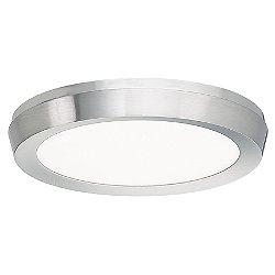 Argo LED Round Flush Mount Ceiling Light