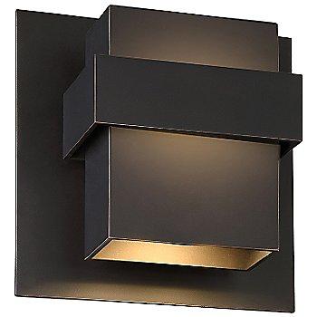Oil Rubbed Bronze finish / Medium Size