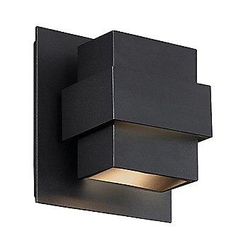 Black finish / Medium size