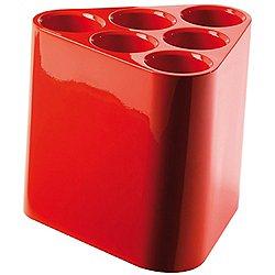Magis Poppins Umbrella Stand (Orange Red) - OPEN BOX RETURN