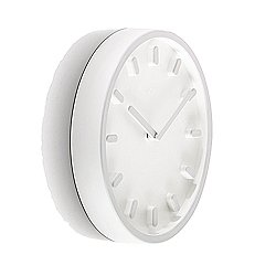 Magis Tempo Wall Clock (Grey) - OPEN BOX RETURN
