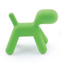 Magis Puppy XL (Matte Green) - OPEN BOX RETURN