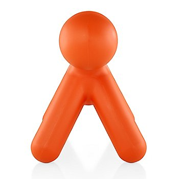Matte Orange / front view