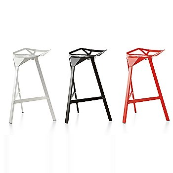 Magis Stool_One, Set of 2 / collection