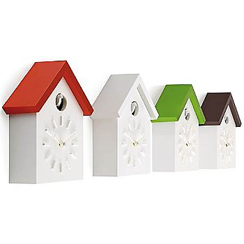 Magis Cu-Clock Clock / collection