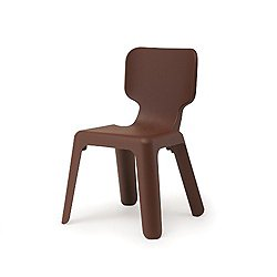 Magis Alma Children's Chair, Set of 4