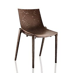 Magis Zartan Raw Chair, Set of 2