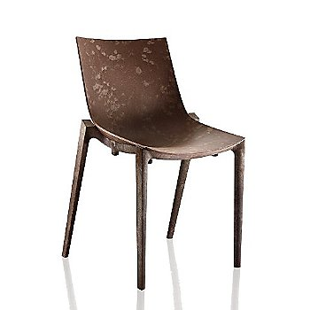Magis Zartan Raw Chair, Set of 2