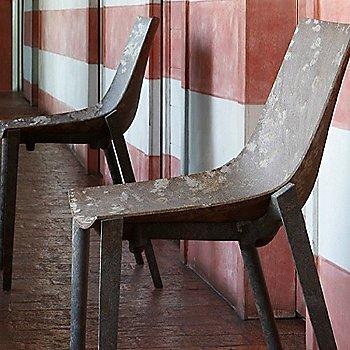 Zartan Raw Chair / pair