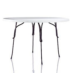Vigna Outdoor 4-Leg Table