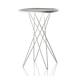 Magis Pizza Side Table
