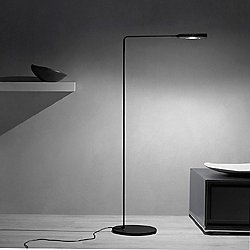 Flo LED Lounge Floor Lamp
