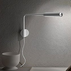 Flo LED Wall Light