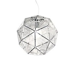 Poliedro Pendant Light