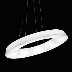 Circular Pol LED Pendant Light
