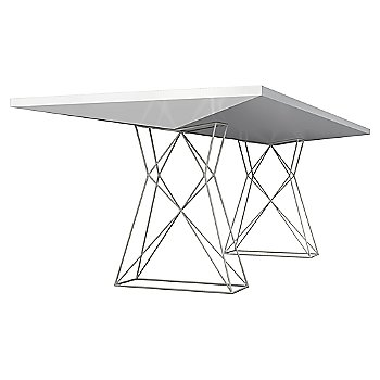 Modloft Curzon Dining Table Yliving