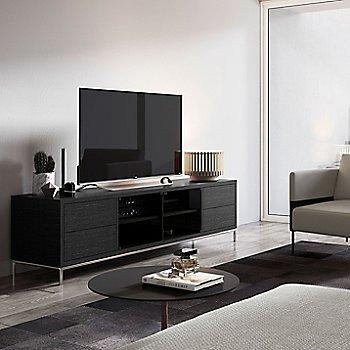 Gray Oak color, in use