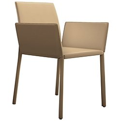 Sanctuary Dining Chair with Arms