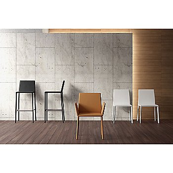 Sanctuary Dining Arm Chair with Sanctuary Dining Chair and Sanctuary Barstool