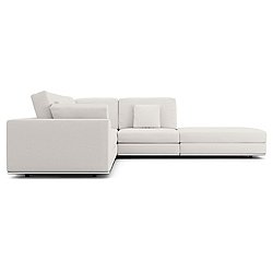 Perry One Arm Corner Sofa