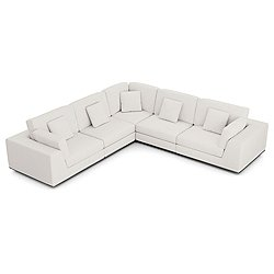 Perry 2 Arm Corner Sofa