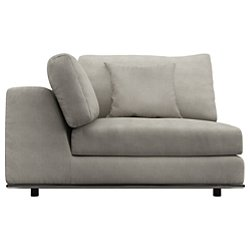 Perry Modular Left Arm Sofa Chair