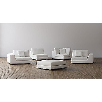 Prime Perry Modular Right Arm Sofa Chair Pabps2019 Chair Design Images Pabps2019Com