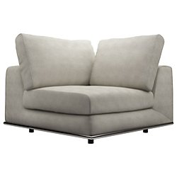 Perry Modular Corner Sofa Chair