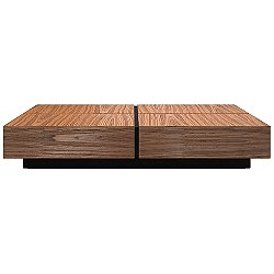 Dean Square Coffee Table