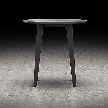 Gray Concrete finish