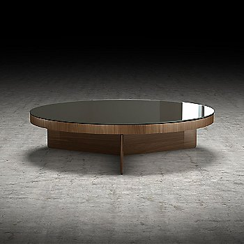Longford Coffee Table, in use