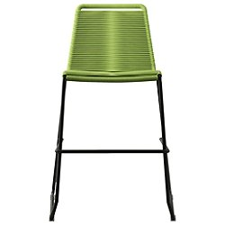 Barclay Counter Stool (Green) - OPEN BOX RETURN
