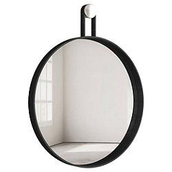 Foster Mirror (Black Oak/35 in) - OPEN BOX RETURN